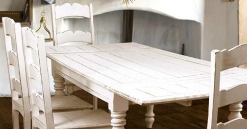 Vendere i tuoi mobili usati quando lo shabby chic diventa - Mobili shabby usati ...